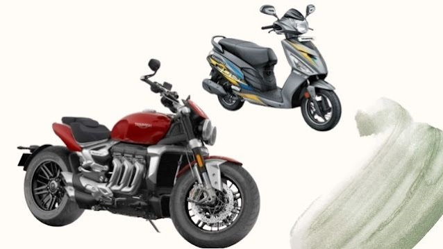 Triumph Launches Superbike Rocket 3GT in India