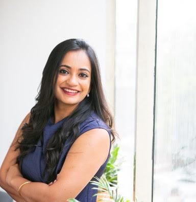 Rhea Mazumdar Singhal
