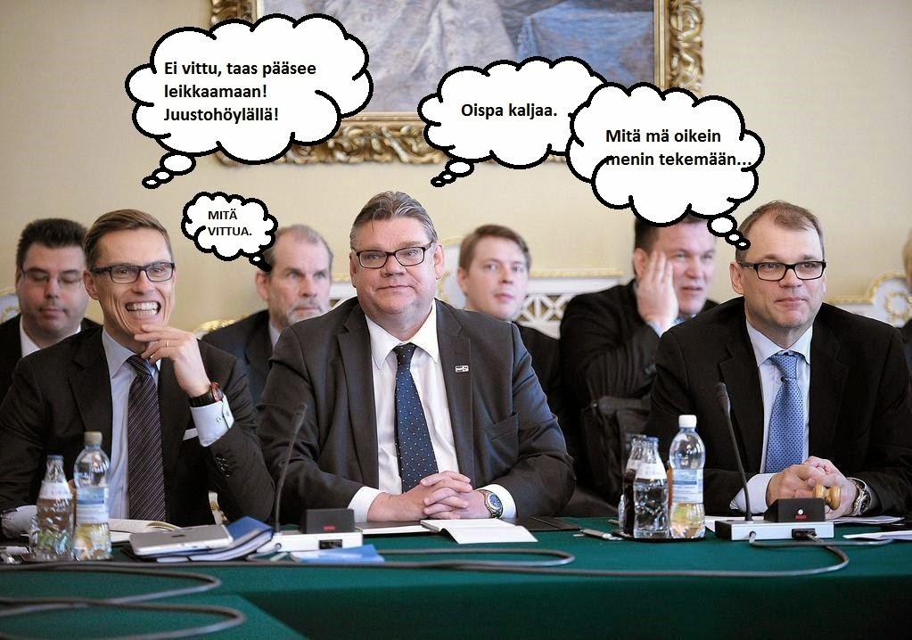 Juha Sipilä Meme