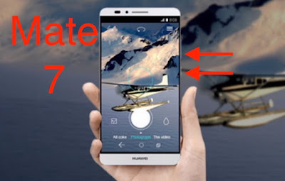 come salvare screenshot huawei mate 7