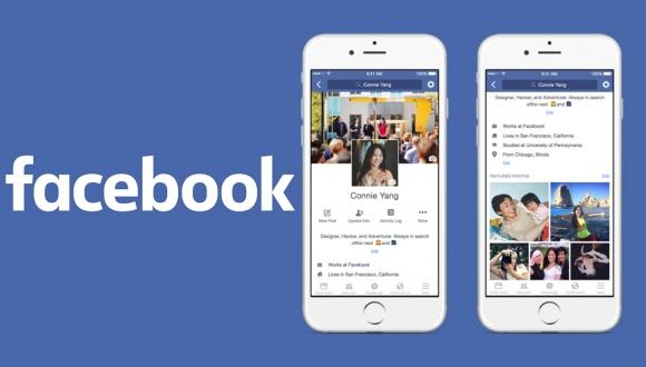changer sa photo de profil facebook par une vidéo