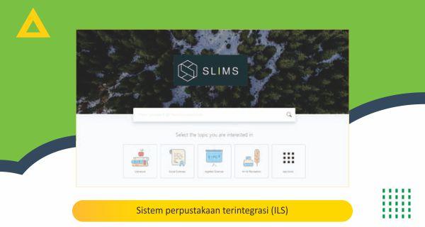 Sistem perpustakaan terintegrasi (ILS): Perencanaan, pemilihan, dan implementasi