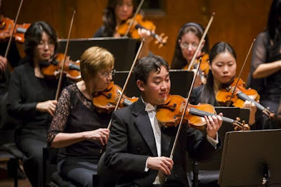 Sudahkah Kamu Tau? : Empat Anggota Keluarga String Dalam Orkestra - Gita Seisoria - Blog Fisella