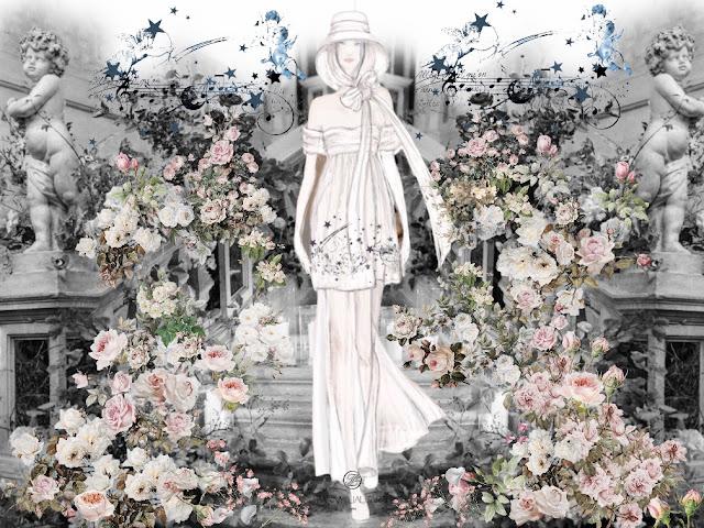 Fanny Liautard, créateur robe de mariée paris sur-mesure-