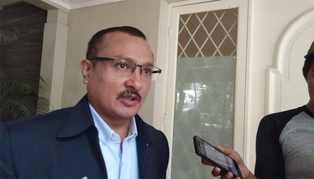 La Nyalla Optimistis Prabowo Kalah di Madura, BPN: Itu Menghibur Diri