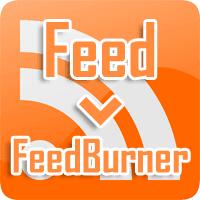 Feed ke FeedBurner