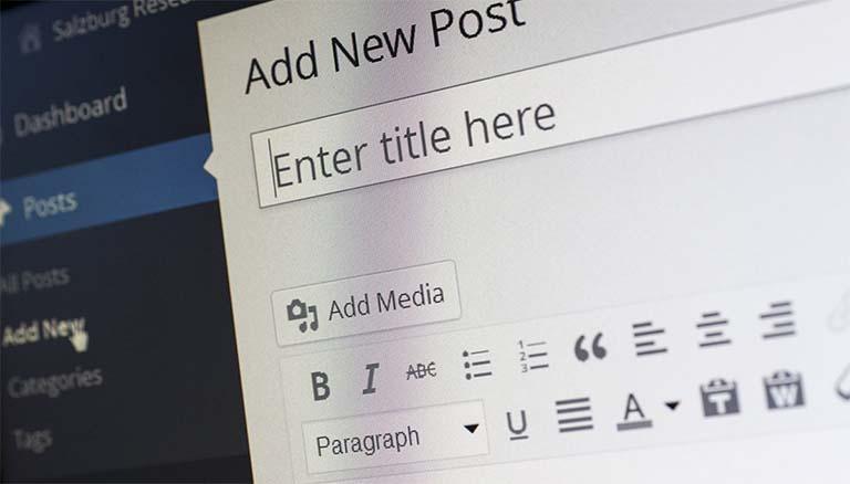 Antara Blogger Dan WordPress, CMS Mana Yang Menurut Kamu Paling Bagus?