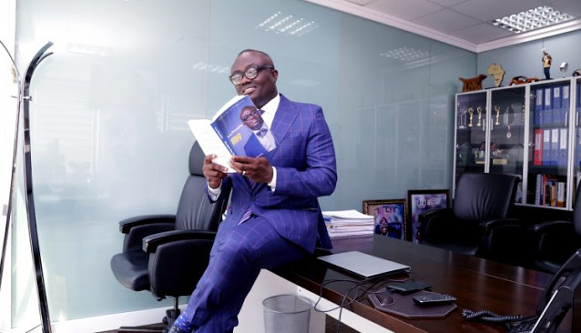 Bola Ray Takes Us Through His Journey From Club DJ To A Business Mogul