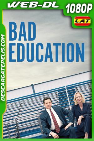 Mala Educación (2019) 1080P WEB-DL AMZN Latino – Ingles