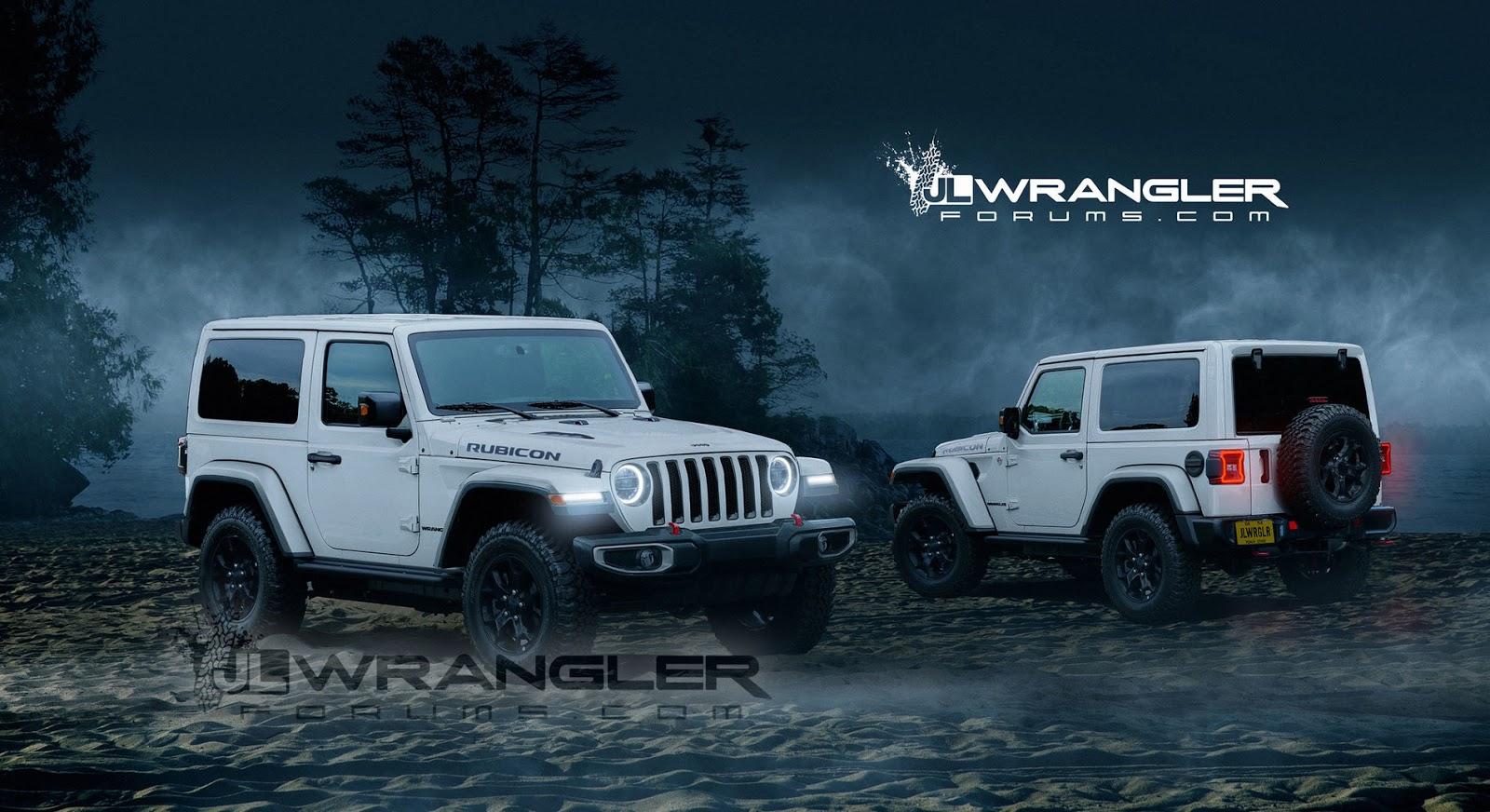 New Jeep Wrangler To Offer 368hp 2 0l Turbo Carscoops
