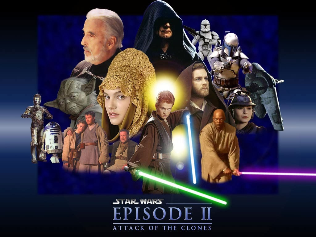 star wars film complet épisode 1