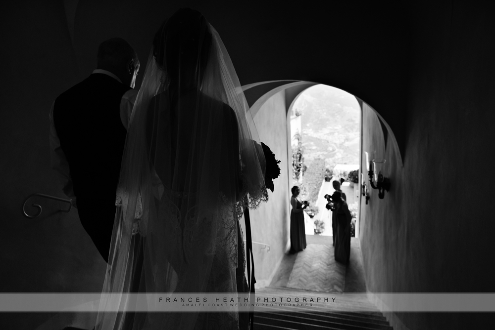 Wedding Belmond Caruso Ravello