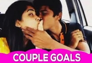 Couple Relationship Goals Arun Sanjana Tamil Dubsmash
