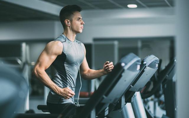 Saiba mais sobre o Treinamento Cardio