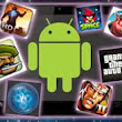 Top Free Android Apps: The Gaming apps.