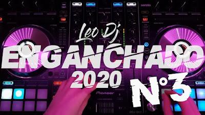 ENGANCHADOS LEO DJ