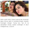 Gara-gara Pacari Young Lex, Kathy Indera Rela Cek-cok dengan Sahabat Sendiri