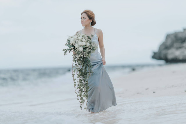 Weddings by Vatel Manila: ENGAGEMENT: { JOHN & MAFEL } FORTUNE ISLAND