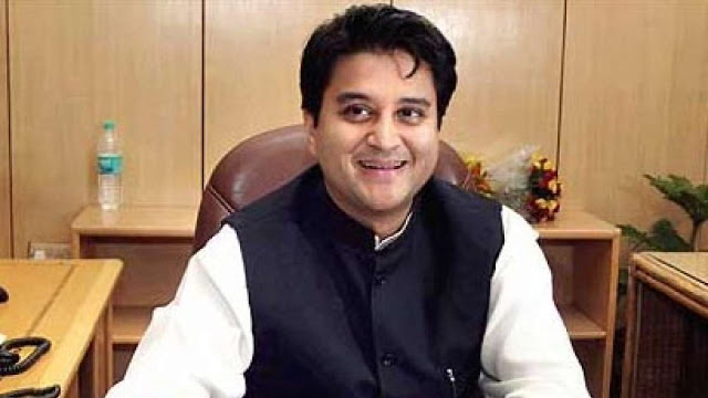 Corona virus infection is increasing rapidly in the country. Every day new cases are increasing. Now BJP leader Jyotiraditya Scindia and his mother have also come in the grip of this virus infection.
