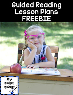 Teaching guided reading for primary grades can be a challenge, but not with the tips and freebies included at this blog post! See the tips, tricks, ideas, and FREE downloads you can get to use with your Kindergarten, 1st, and 2nd grade students - all shared by a veteran teacher! Great ideas for your elementary classroom OR homeschool are included here. Whether you do guided reading as part of your literacy block or as separate centers, you can make these ideas work for you!{Lesson plan template}