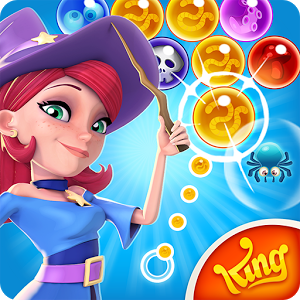 Bubble Witch 2 Saga Apk Mod 1.46.2 Data