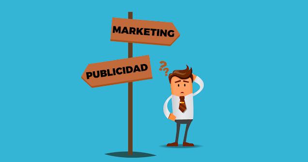 Que Es Marketing o Publicidad Diferencia 2020