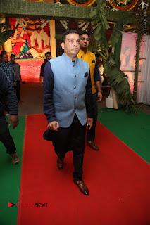 Shatamanam Bhavathi Audio Launch Stills  0100.JPG