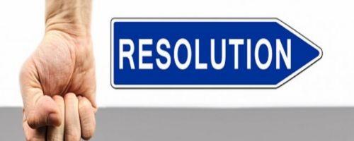 New Year Resolution 2020, New Year Resolution Ideas
