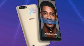 tecno pop 2f price specifications
