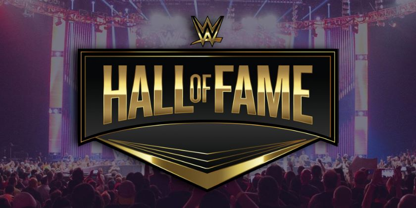 Update on The 2020 WWE Hall of Fame Ceremony