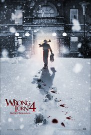 Watch Wrong Turn 4: Bloody Beginnings Online Free 2011 Putlocker