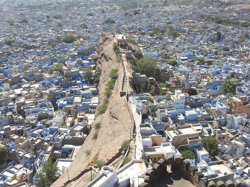 jodhpur city view point