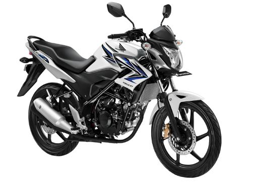 Specifications Motor Honda CB150R
