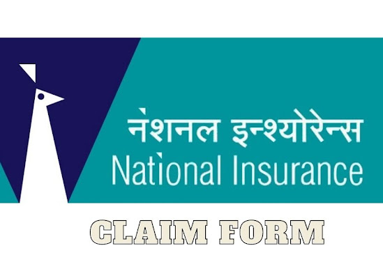 National Insurance Claim Form