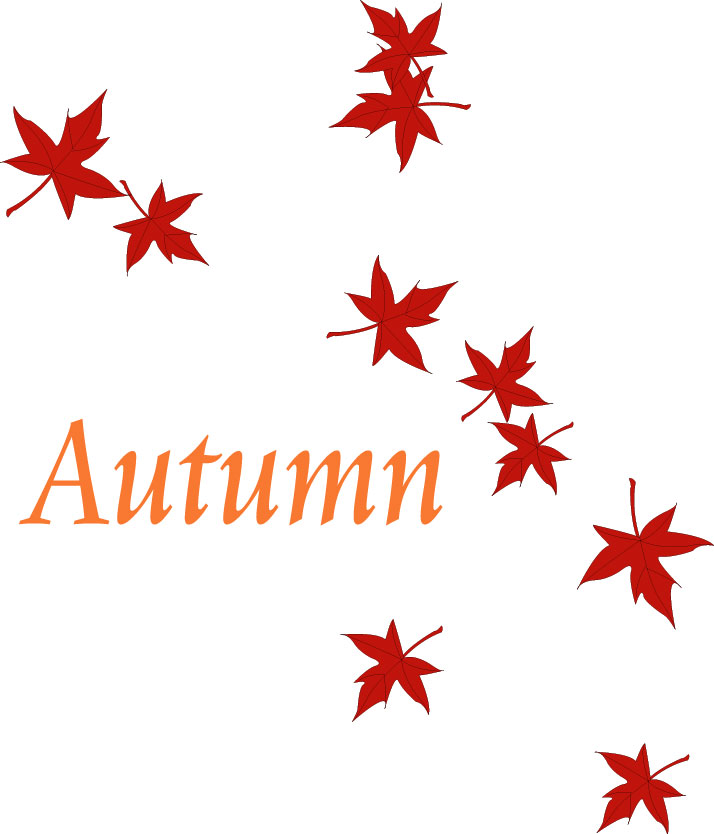 free autumn clipart images - photo #6