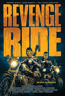 Revenge Ride 2020 Dual Audio (Unofficial) 720p WEBRip