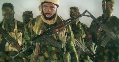 Don't Come To Borno Again - Boko Haram Leader, Shekau Warns Buhari