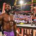 Cedric Alexander acabou entrando em problemas com Vince McMahon
