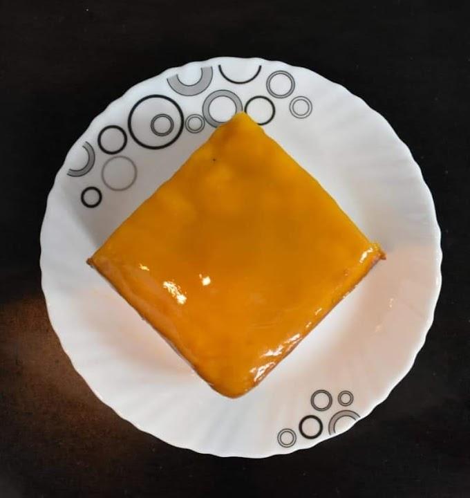 Mango cake  Recipes