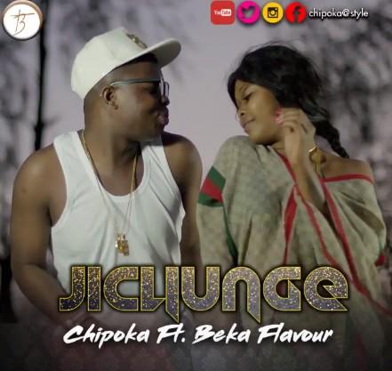 Chipoka Ft. Beka Flavour - Jichunge