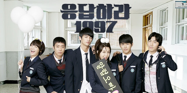Reply 1997 Drama Korea