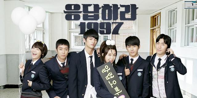 Reply 1997 Drama Korea