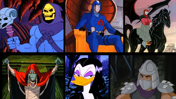 classic disney villains - photo #35