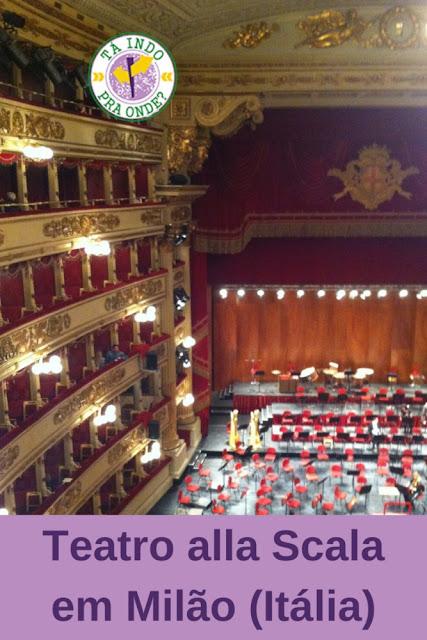 Teatro alla Scala de Milão