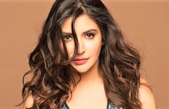 Indian Famous Bollywood Actress,Anushka Sharma