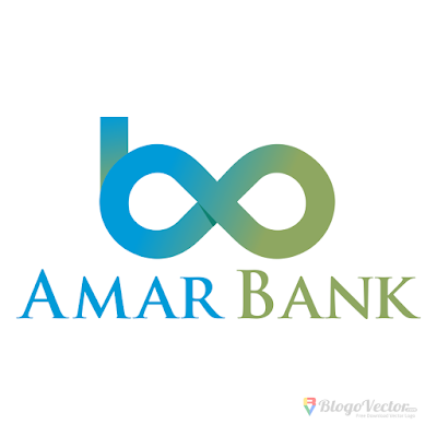 Amar Bank Logo Vector