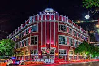 Museum Surabaya siola
