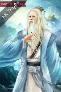 Đại Thần Tôn