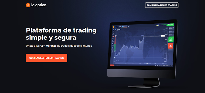 ¿Es IQ Option una estafa o es seguro?