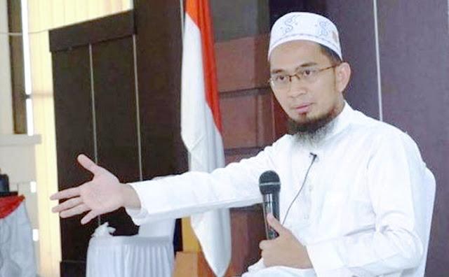 Ustadz Adi Hidayat Tegaskan 'Hafiz Qur'an Itu Good Looking, Bukan Golongan Radikal!